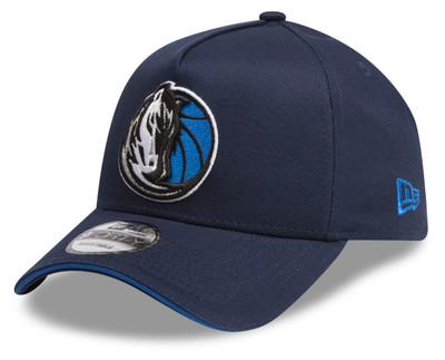 New Era 9Forty Dallas Mavericks Sandwich Cap