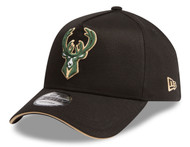 New Era 9Forty Milwaukee Bucks Sandwich Cap