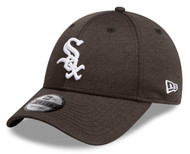 New Era 9Forty Chicago White Sox Cap Black Pippop
