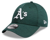 New Era 9Forty Oakland Athletics Pippop Green Cap