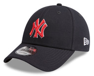 New Era 9Forty New York Yankees Outline Cap