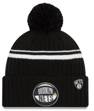 New Era Brooklyn Nets Draft Series Beanie