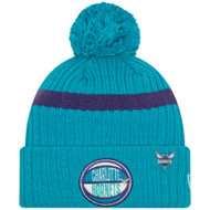 New Era Charlotte Hornets Draft Series Beanie