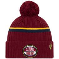 New Era Cleveland Cavaliers Draft Series Beanie