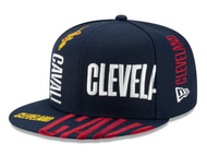 New Era 9Fifty Tip Off Cleveland Cavaliers