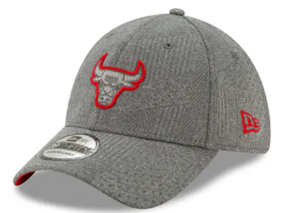 New Era 39Thirty Chicago Bulls Training Series