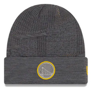 New Era Golden State Warriors Training Series Beanie