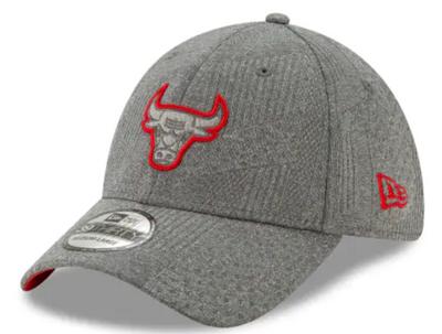 New Era 9Twenty Chicago Bulls Training Series