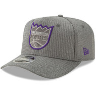 New Era 9Fifty Stretch Snap Sacramento Kings Training Series