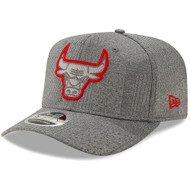New Era 9Fifty Stretch Chicago Bulls Training Series