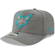 New Era 9Fifty Charlotte Hornets Stretch Snap Training Series