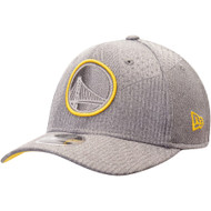 New Era 9Fifty Golden State Warriors Stretch Snap Training Series