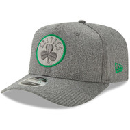 New Era 9Fifty Boston Celtics Stretch Snap Training Series