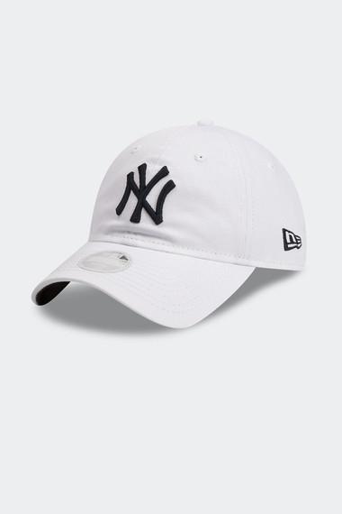 New Era 9Twenty New York Yankees Ladies Cap White