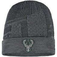 Milwaukee Bucks Training series beanie