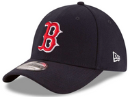 New Era 39Thirty Boston Red Sox Cap Child