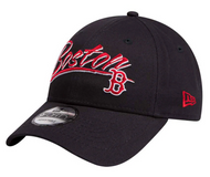 New Era 9Forty Retro Boston Red Sox Cap