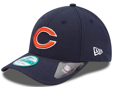 New Era 9Forty The League Chicago Bears Cap