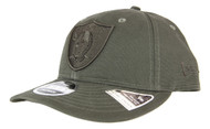 New Era 9Fifty Oakland Raiders Retro Crown Olive