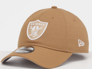 New Era 9Twenty Oakland Raiders Camel