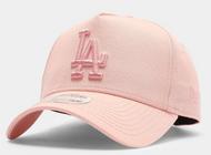 New Era 9Forty LA Dodgers Women Cap Pink