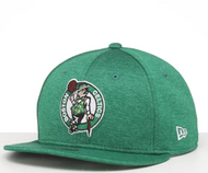New Era Boston Celtics 9Fifty Green Cap Youth