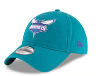 New Era 9Twenty Charlotte Hornets Cap Blue