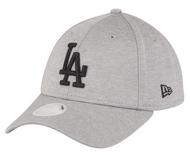 New Era 9Forty LA Dodgers Grey Hat