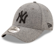 New Era 9Forty New York Yankees Grey Hat