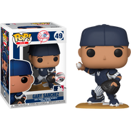 Funko Pop Gary Sanchez 47109
