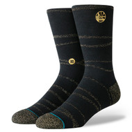 Stance Golden State Warriors Trophy Twist Socks