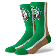 Stance Boston Celtics Warmup Socks