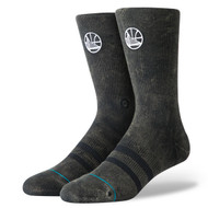 Stance Golden State Warriors Blacktop Socks