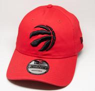 New Era 9Twenty Toronto Raptors Red Cap