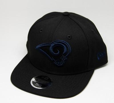 New Era 9Fifty Los Angeles Rams Youth Cap