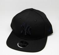 New Era 9Fifty New York Yankees Youth Cap Black