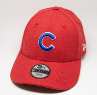 New Era 9Forty Chicago Cubs Youth Cap Red