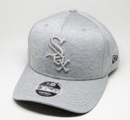 New Era 9Fifty Chicago White Sox Grey Cap Large/Xlarge