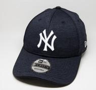 New Era 9Forty New York Yankees Navy Blue Hat