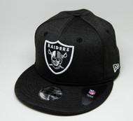 New Era 9Fifty Las Vegas Raiders Black Youth Cap