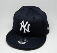 New Era 9Fifty New York Yankees Navy Youth Snapback