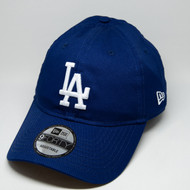 New Era 9Forty Los Angeles Dodgers Royal Blue Cap
