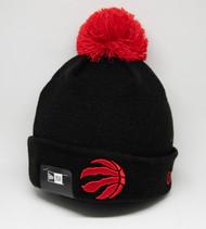 New Era Toronto Raptors Free Throw Beanie