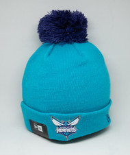 New Era Charlotte Hornets Free Throw Beanie
