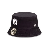 New Era New York Yankees Bucket Hat Navy L/XL