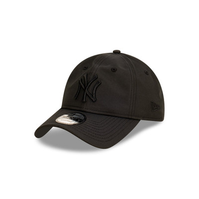 New Era 9Twenty New York Yankees Cap Black