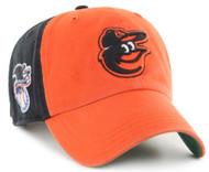 Baltimore Orioles Flagstaff Cap