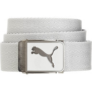 Puma Cuadrado Belt White