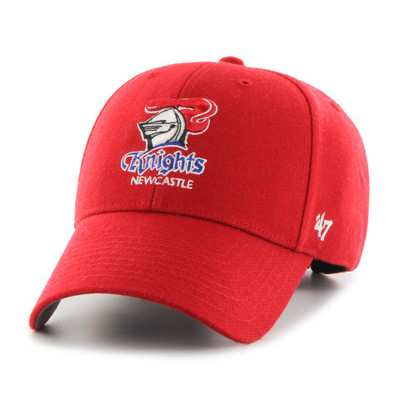 newcastle knights '47 mvp cap