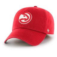 '47 Atlanta Hawks Franchise Red Cap Large